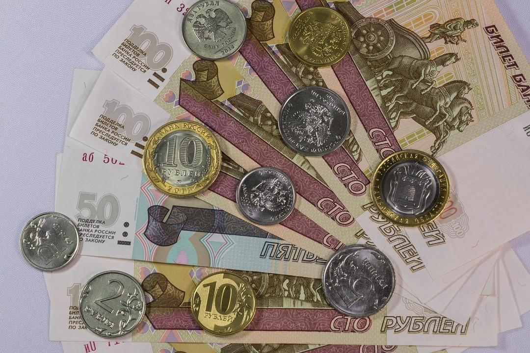 В России начали снижаться реальные пенсии