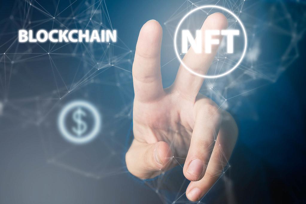 Крипторекорд. Продажи NFT за месяц превысили $200 млн