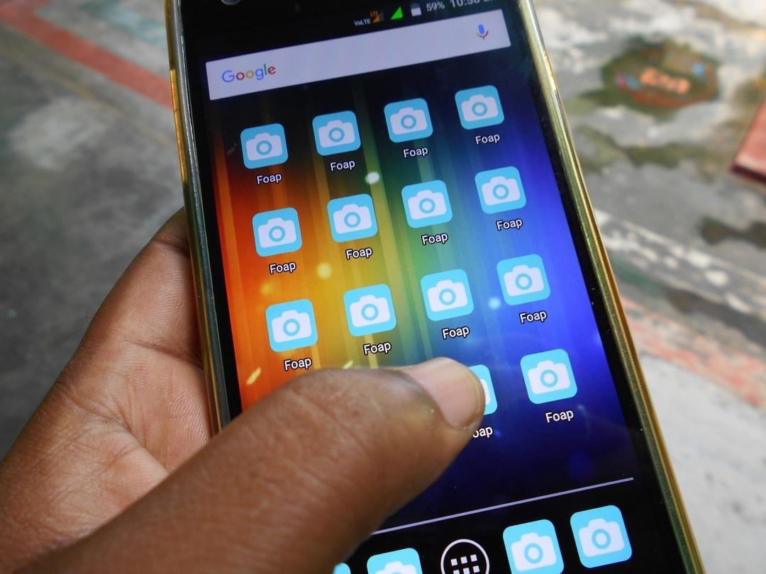 Пользователи потратили на мобильные приложения рекордные $32 млрд за три месяца