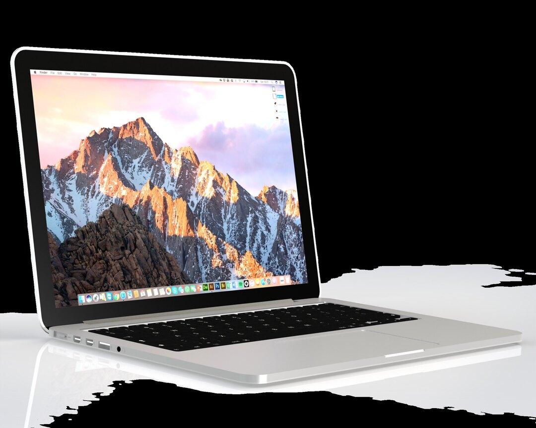 Apple несколько лет продавала ноутбуки с испорченным дисплеем