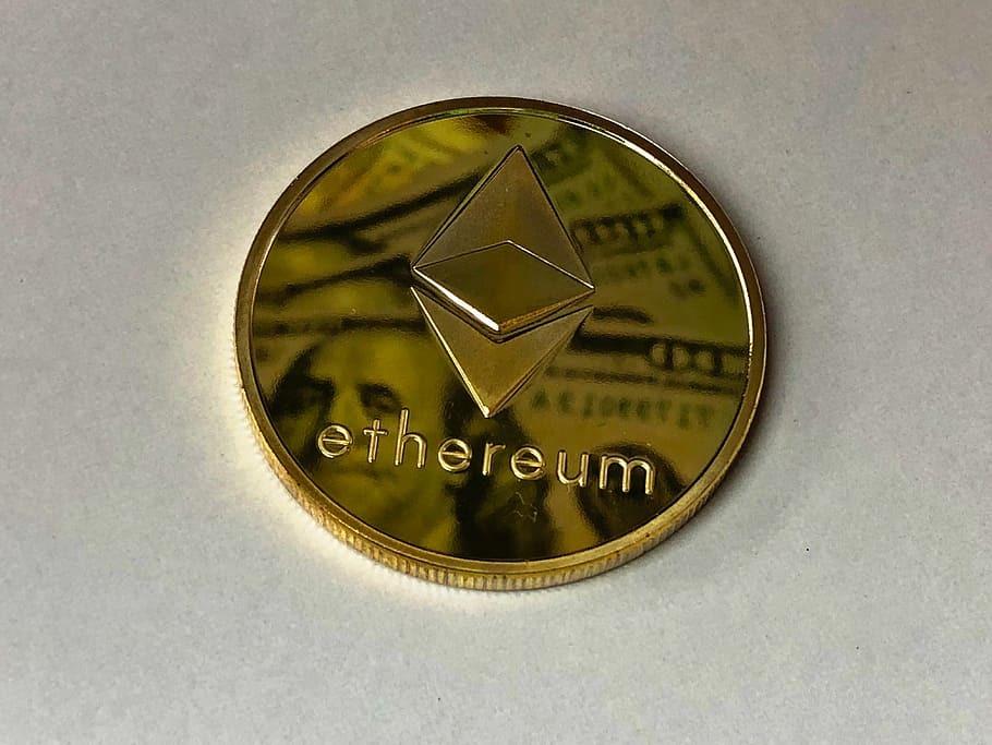 Стоимость Ethereum впервые превысила $2100