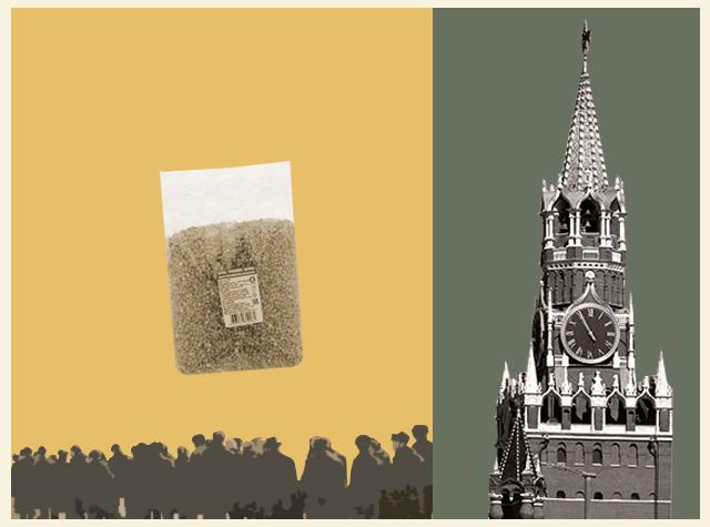 Партнёр или диктатор. Какую роль играет государство на российском рынке