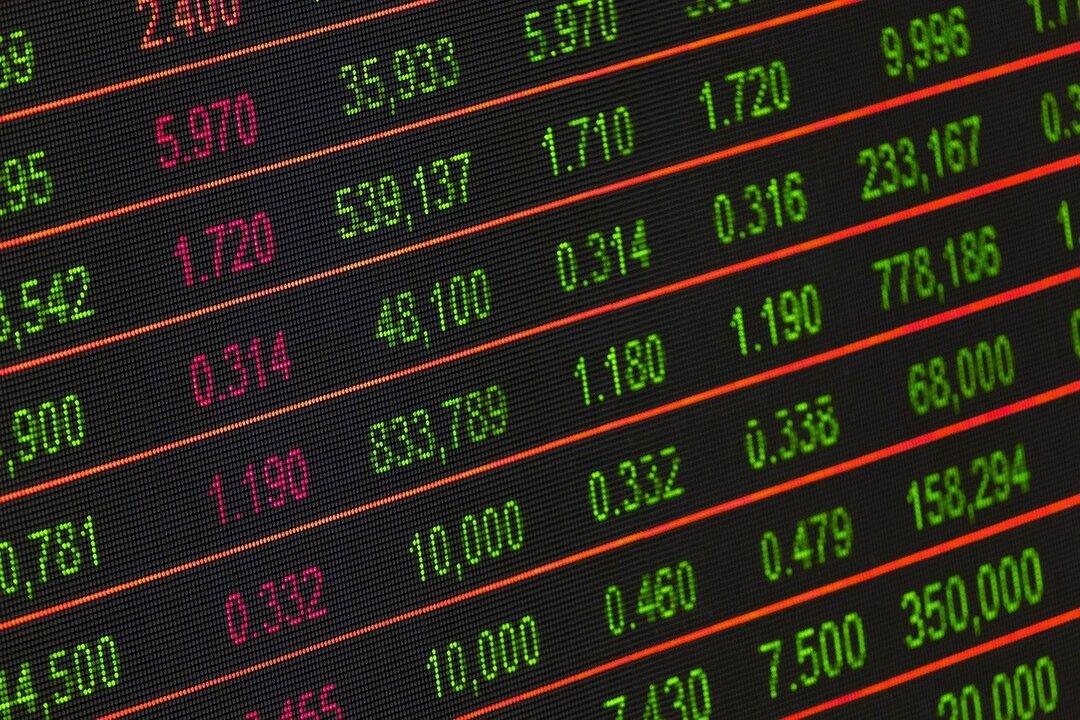 Акции крупнейших IT-компаний в США побили рекорды