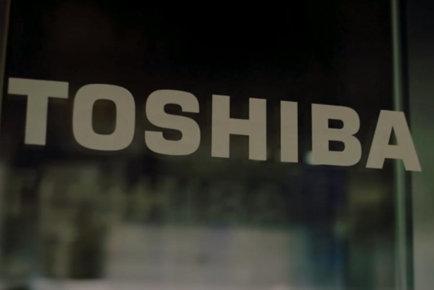 Компанию Toshiba захотели купить за $20 млрд