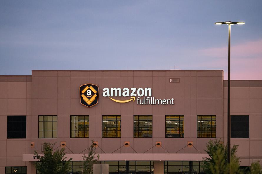 Американский бизнес объявил войну Amazon