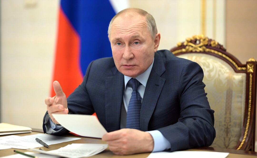 Это не просто рост, это существенный рост. Путин возмутился подорожанием жилья в России