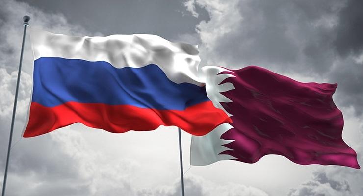 В Москве обсудили усиление экономических связей России и Катара. Их закрепят на ПМЭФ-2021
