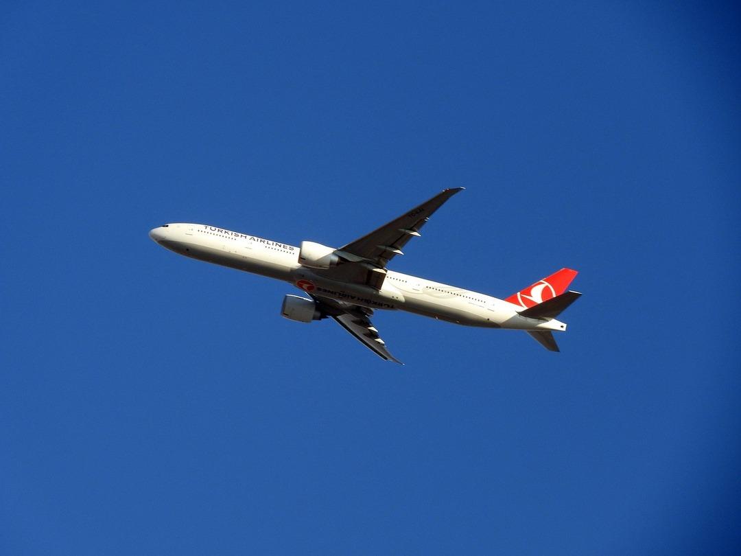 Россия решила ограничить авиасообщение с Турцией