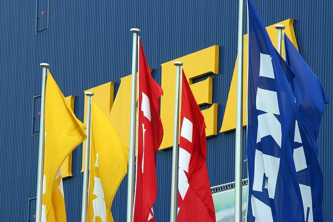 IKEA решила перевести магазины в России на солнечную энергию. Амбициозная задумка обойдётся в 21 млрд рублей