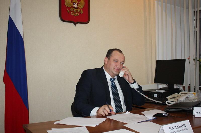 Главного налоговика российского региона задержали по делу о 60 млн рублей