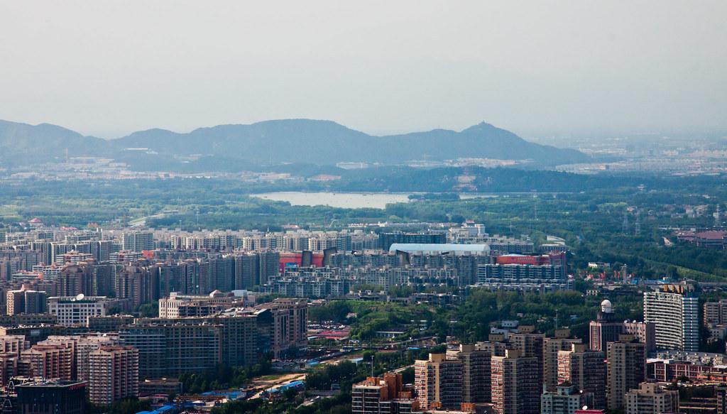 Китай отчитался о рекордном росте экономики