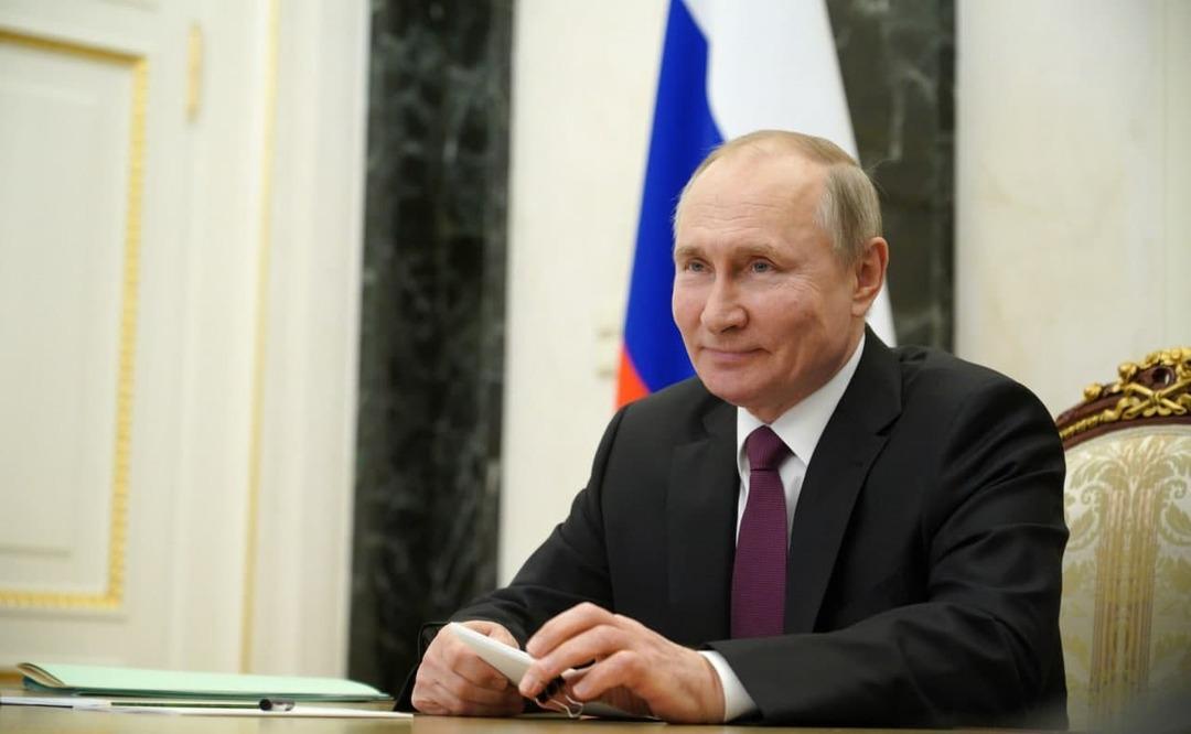 Путин заработал в 2020 году почти 10 млн рублей
