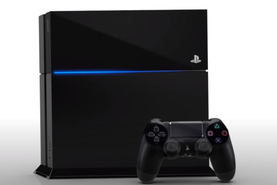 В России из магазинов исчезли PlayStation 4