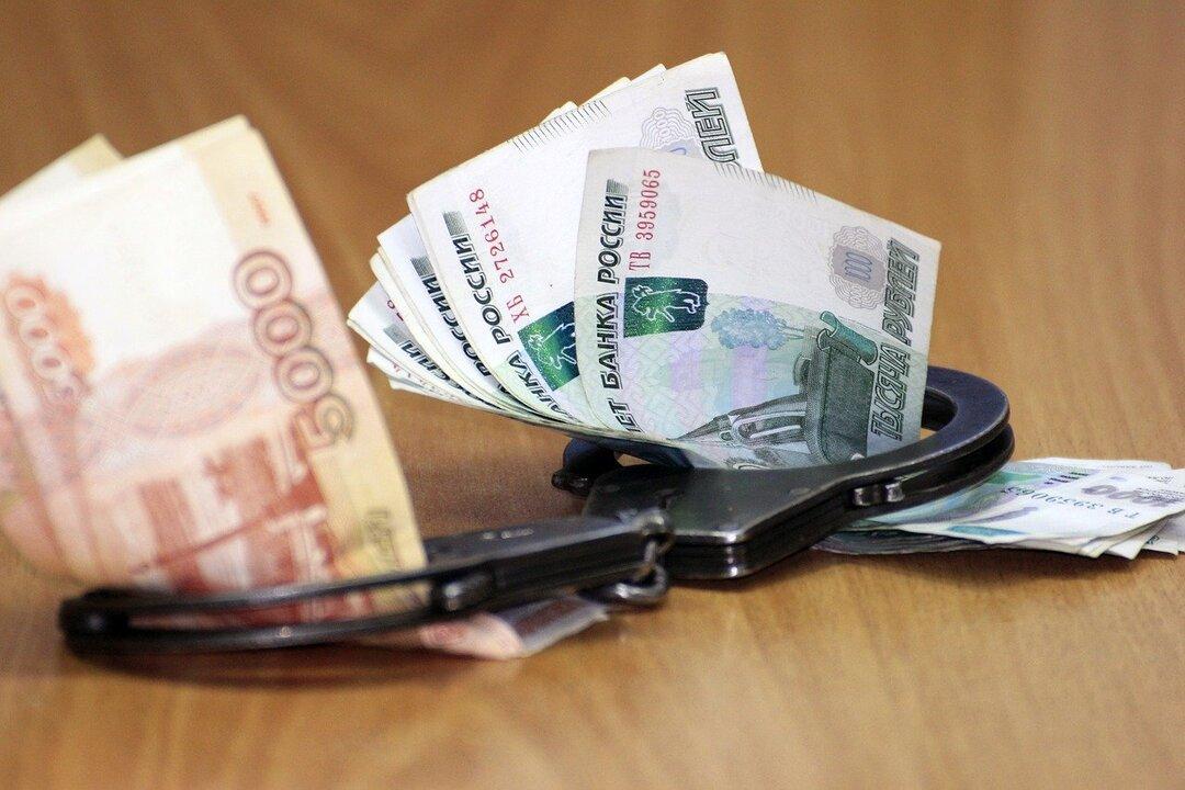 Число осуждённых коррупционеров в России упало до минимума с 2012 года