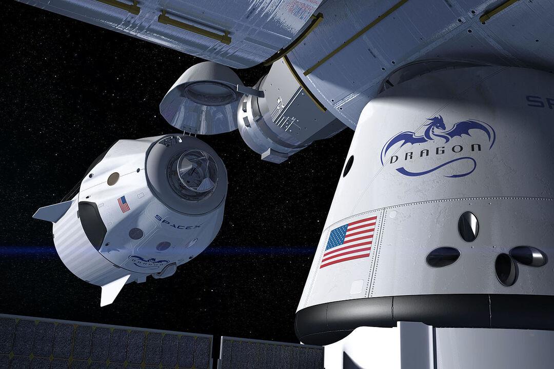 Рядом со штаб-квартирой SpaceX появился баннер Марс  отстой
