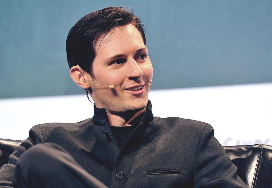 8 штрихов к портрету Павла Дурова. Главное из фильма об основателе ВКонтакте и Telegram