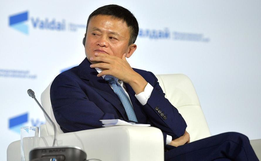 Китай начал расследование против всех, кто поддерживал IPO Ant Group Джека Ма