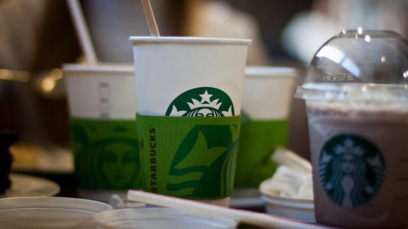 Starbucks заставил российскую кофейню сменить название