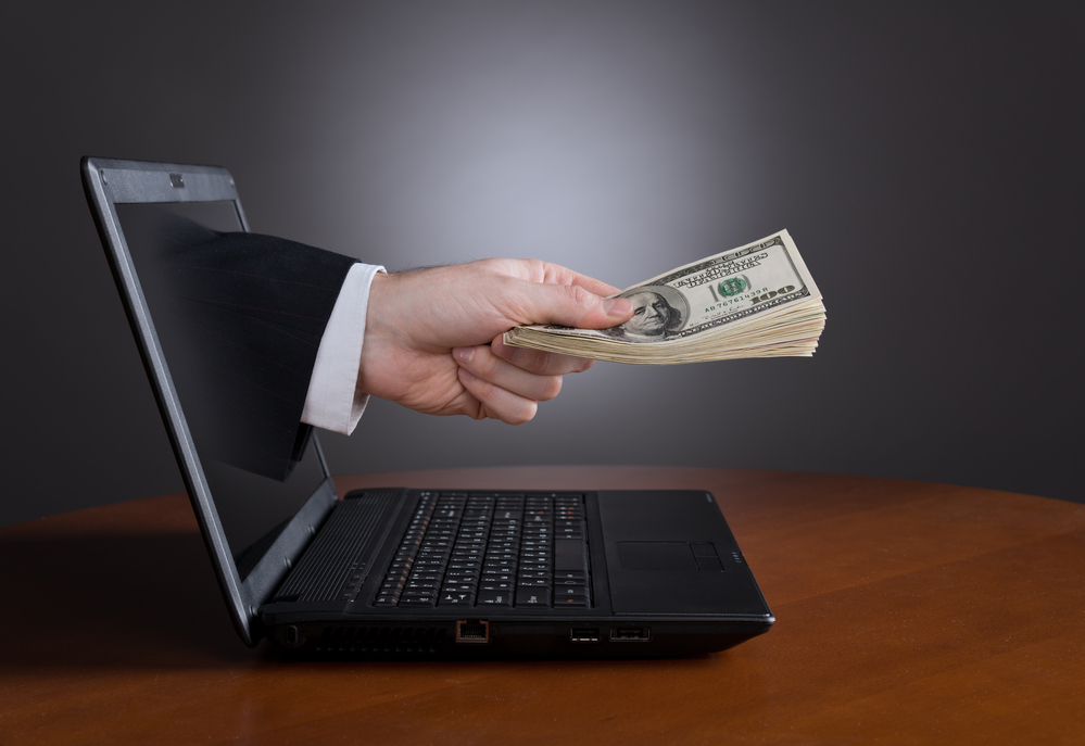 Россияне стали чаще брать кредиты в интернет-магазинах