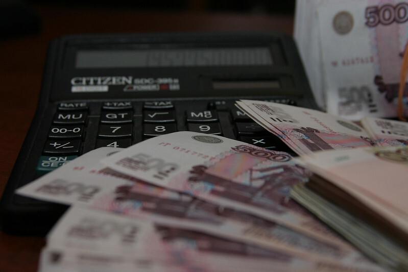 В России начали готовить донастройку налогового законодательства для бизнеса