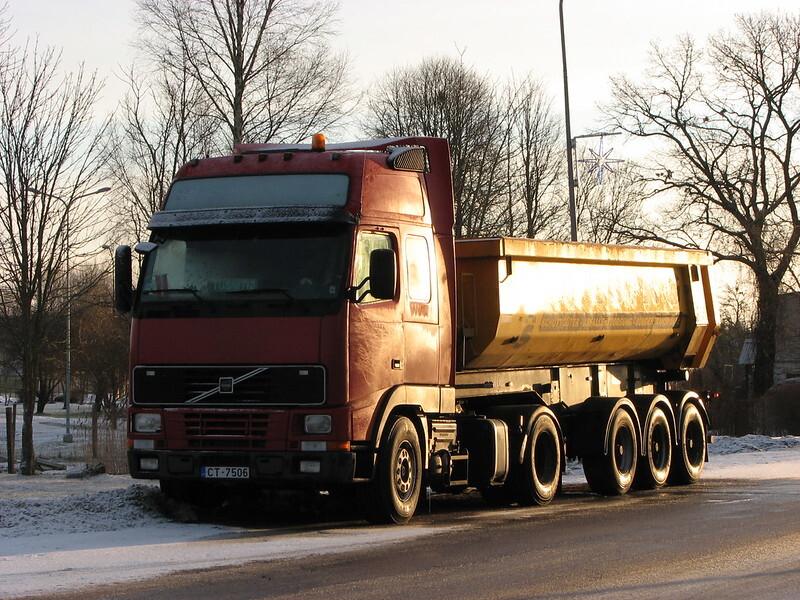 В России обнаружили острую нехватку грузовиков для бизнеса