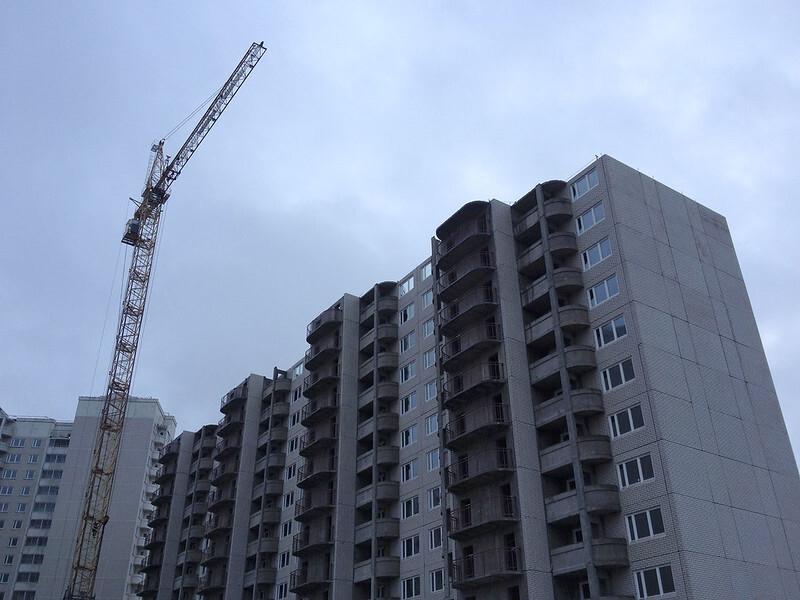 В России зафиксировали новый исторический максимум по средней стоимости ипотеки