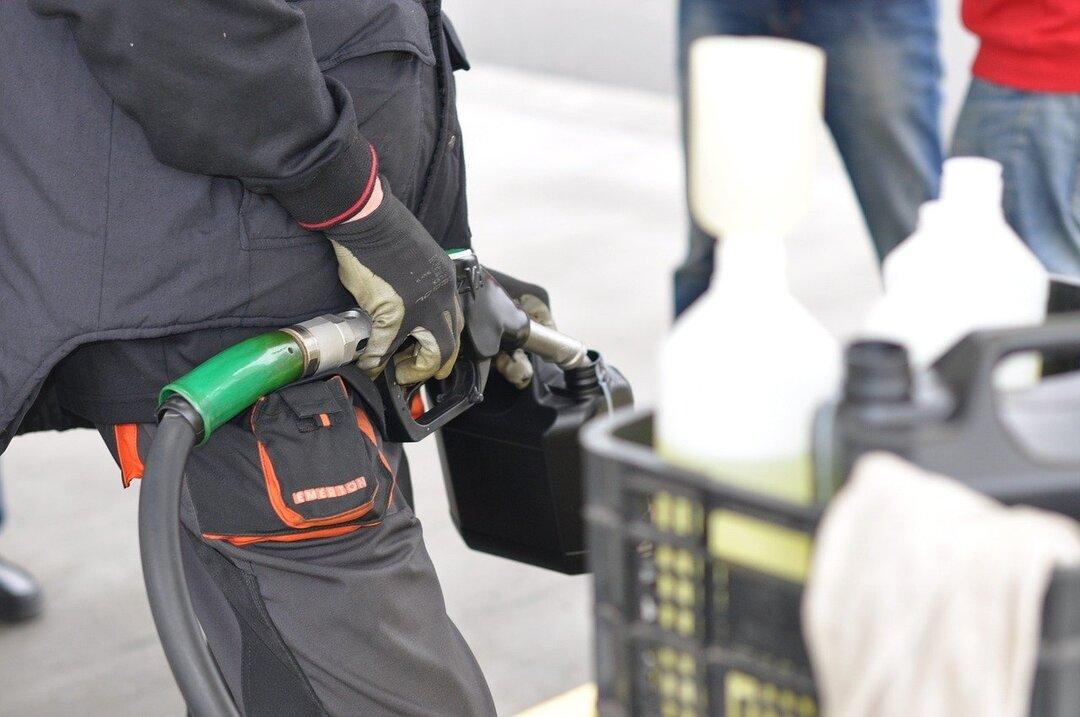 В России предложили на три месяца запретить поставки бензина за рубеж