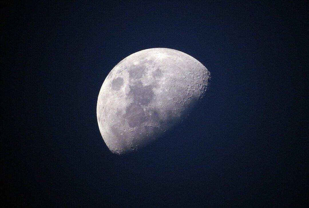 NASA заморозило многомиллиардный контракт с SpaceX по отправке людей на Луну
