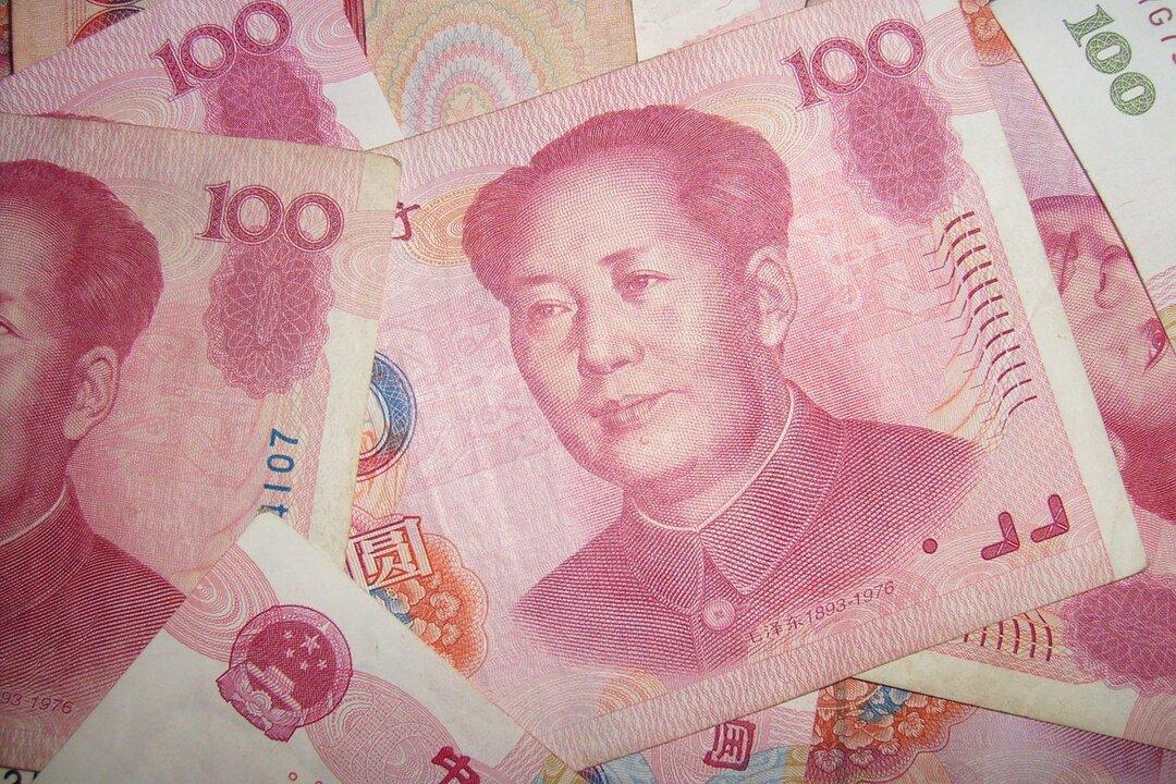 Китаец продал ребенка за $24 тысячи ради путешествия с новой женой