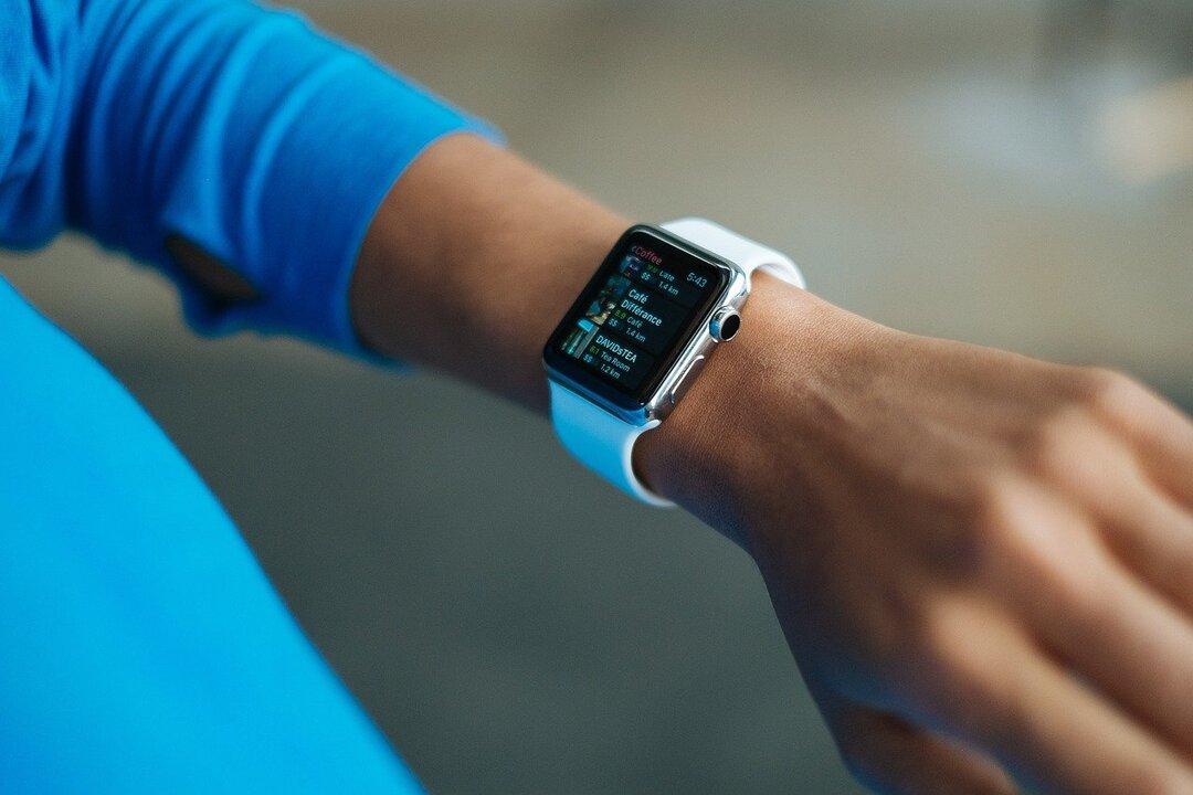 Новые часы Apple смогут определять уровень алкоголя в крови