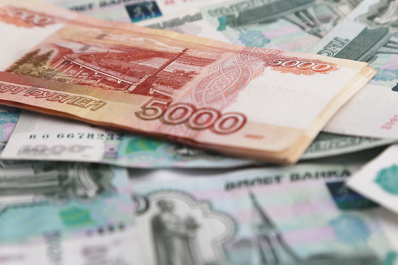 Российские домохозяйки создали теневой банк и обналичили 500 млн рублей