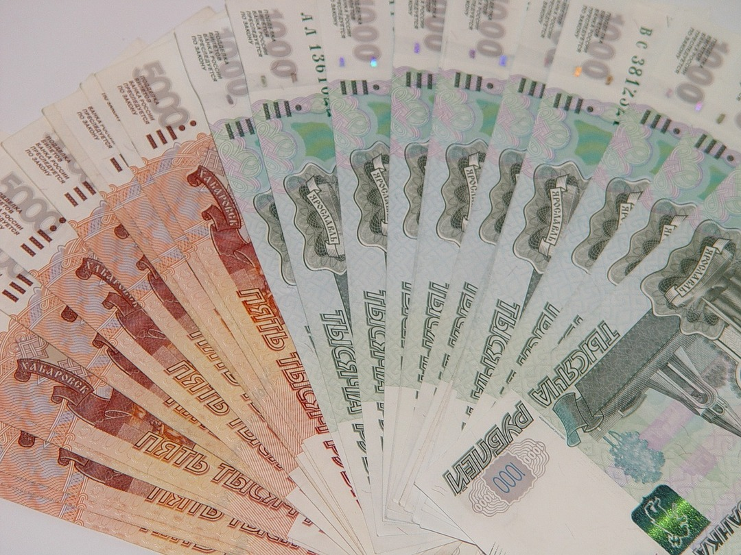 В России подскочил спрос на наличные