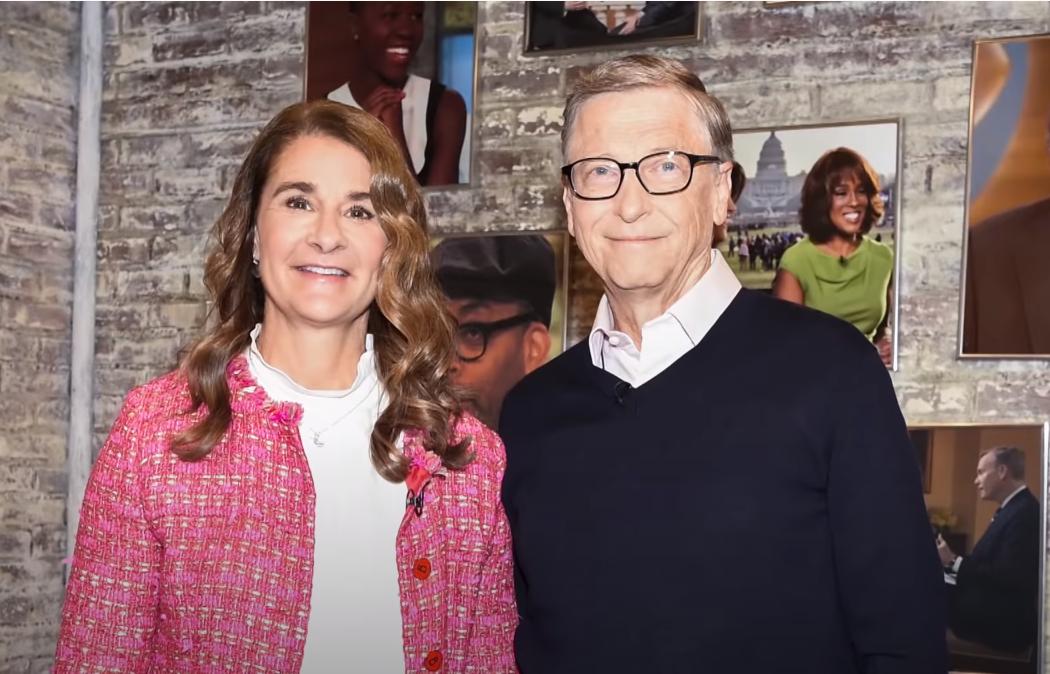Жена Билла Гейтса спустя два дня после объявления о разводе получила $1,8 млрд
