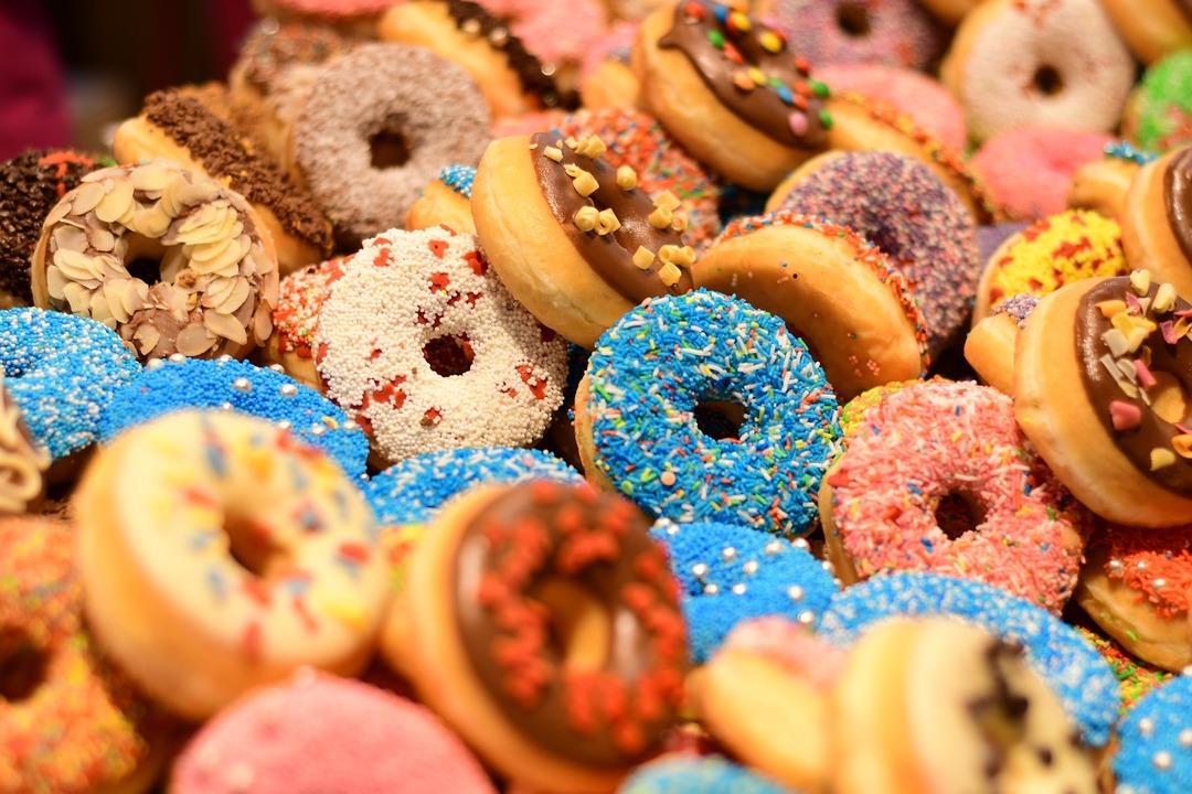 Сеть пончиковых Krispy Kreme решила провести IPO