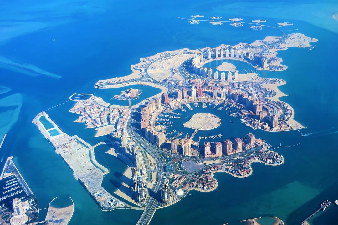 На ПМЭФ-2021 приедут представители 50 организаций Катара