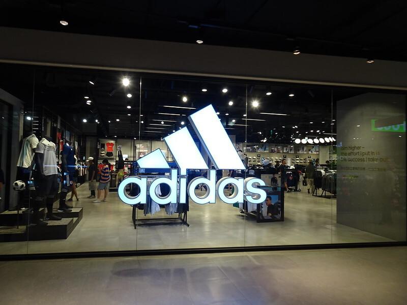 Раскрыты потери Adidas и Nike из-за бойкота в Китае