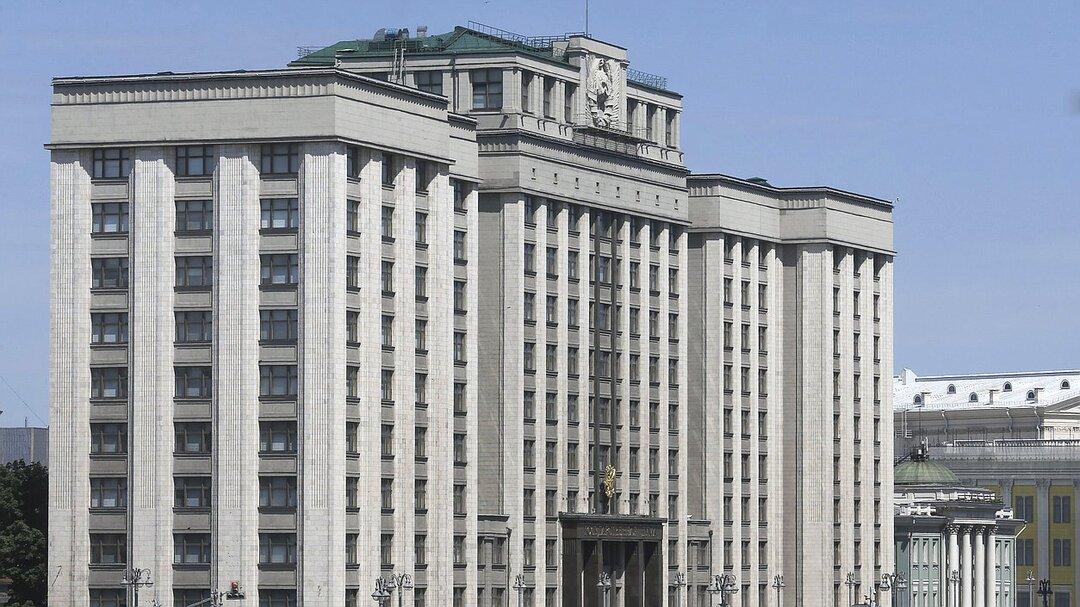 Госдума проголосовала за обнуление налогового соглашения России и Нидерландов
