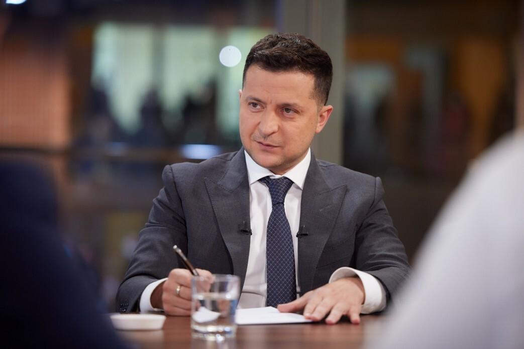 На Украине объявили войну криминальным авторитетам. Сотни воров в законе попали под санкции