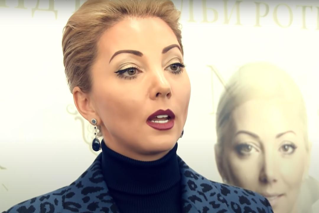 Бывшая жена Ротенберга решила участвовать в армянских выборах