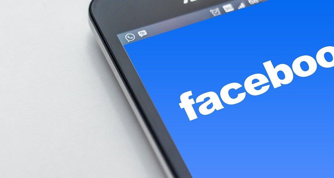 Facebook оштрафовали на 26 млн рублей за отказ удалить запрещённый контент