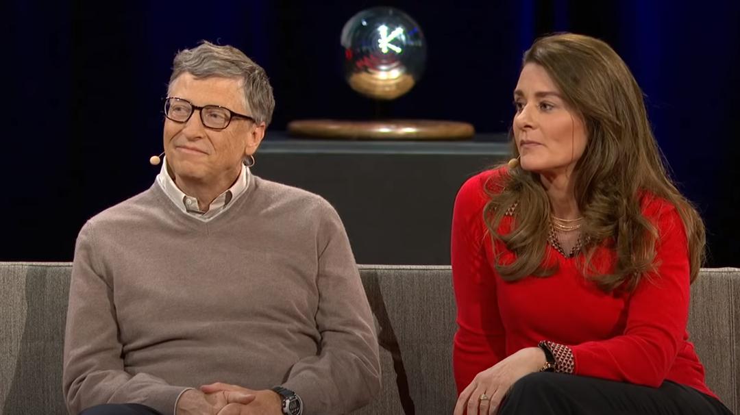 Из-за развода Билла и Мелинды Гейтс в их фонде появится совет директоров