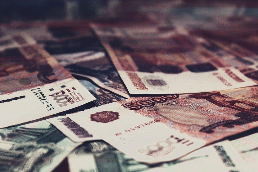 Госдолг России достиг почти 20 трлн рублей