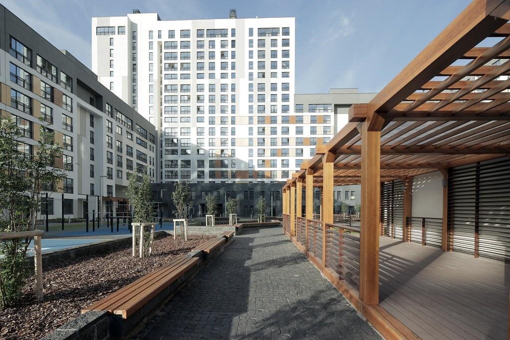 В России подешевела аренда жилья