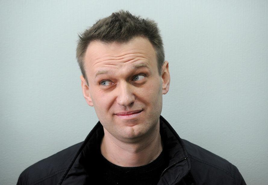 У Навального захотели взыскать долги почти на 30 млн рублей