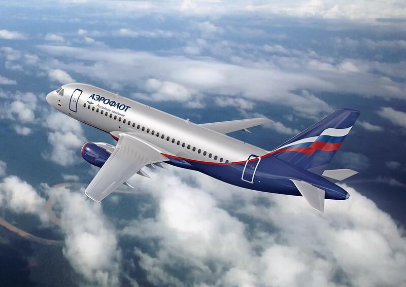 Для россиян открыли авиаперелёты ещё в восемь стран