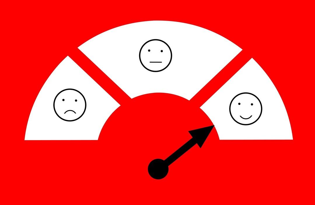 Магнит начал отслеживать эмоции покупателей