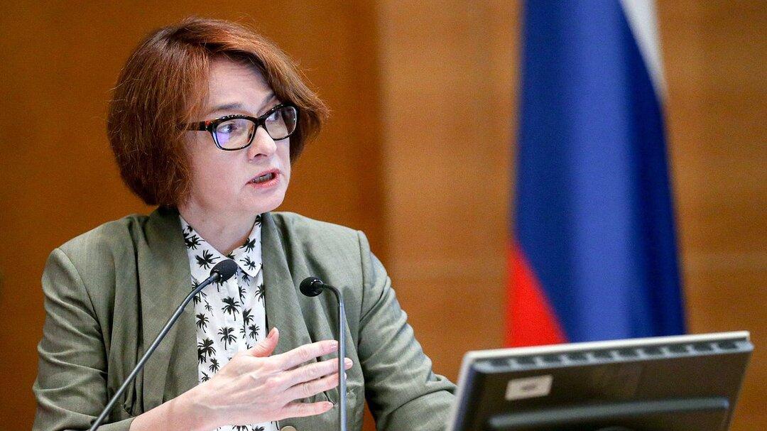 Набиуллина пообещала закручивать гайки, пока у россиян не перестанут выманивать деньги
