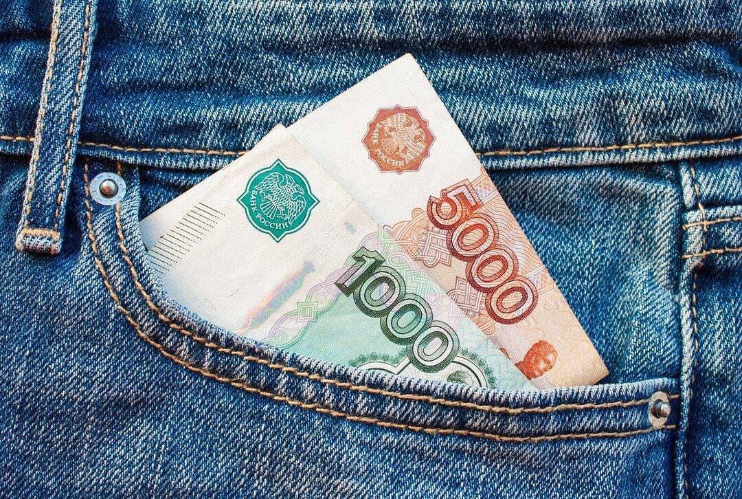 Минимальный доход россиян защитили от списания за долги