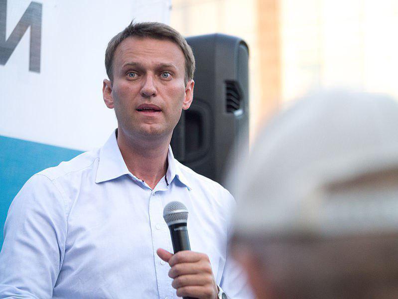 Роскомнадзор потребовал от Google прекратить техподдержку Умного голосования Навального