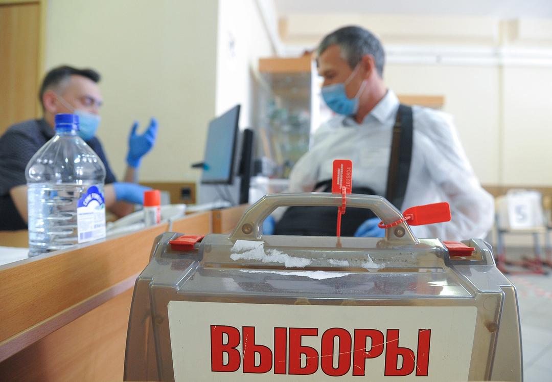 Такой суммы ЦИК ещё никогда не получал. На проведение выборов в Госдуму выделили рекордные 21,4 млрд рублей